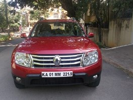 Renault Used Cars In Bangalore